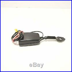 Mercedes Benz C-Class W204 Front Right Seat Belt Buckle A2048602469 NEW GENUINE