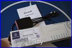 Mercedes Benz Genuine Sprinter 2500 3500 Front Seat Belt Buckle 9068600369