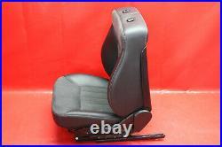 Mercedes ML W164 Beifahrersitz Sitz Sitzheizung elektrisch Leder/Alcantar /KD