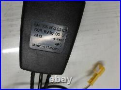 Mercedes Sprinter 2500 3500 Seat Belt Buckle Left 9068600369