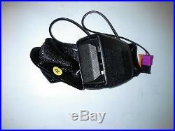 Meriva B 2010- Centre Rear Seat Belt Lock Buckle Rh 13307298 New Oe Part