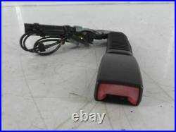 Mini Cooper Left Front Seat Belt Buckle 72117211591 07-12 R55 R56 R57 R59 R61