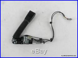 Mini Cooper Right Front Seat Belt Buckle 72117211592 07-12 R55 R56 R57 R59 R61