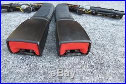 Mini cooper s / base / JCW R55 R56 R57 oem left right front seat belt buckle