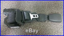 Mopar, Dodge, Chrysler, OEM Rear Seat Belt-Buckle End Right, 0TA401DVAB
