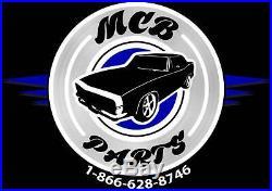 Morris Classic 3 Point Shoulder Front Seat Belt 78-81 Firebird GM Button Buckle