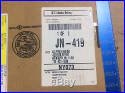 NEW 11-15 Hyundai Sonata Front Left Seat Belt Buckle Tensioner 888313Q002 OEM R