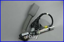 NEW 2008-2011 Honda CR-V Front Left Driver Seat Belt Buckle 04816-SWA-A20ZA OEM