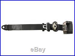 NEW GENUINE PORSCHE 92880312609 FRONT PAIR Seat-Belt & Buckle Retractor