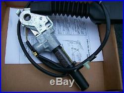 NEW Genuine Ford 01-03 Ranger Passenger Side Seat Belt Buckle Assembly Right RH