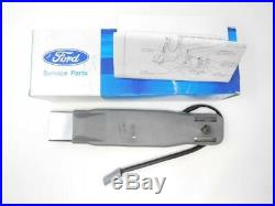NEW OEM FORD Explorer Seat Belt Front Buckle F1TZ7861203G SHIPS TODAY