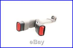 NEW OEM Ford Front Center RH Seat Belt Buckle F65Z-15612B18-AAD F-150 1997-1998