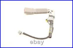 NEW OEM Ford Passenger Seat Belt Buckle Gray 1L3Z-1861202-AAA F-150 2001-2003