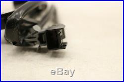 NEW OEM GM Driver Front Seat Belt Buckle Black 89024380 Cobalt G5 2005-2010