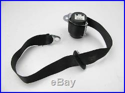NEW OEM Mopar 68010992AA Rear Seat Belt & Buckle Retractor 2007 Dodge Sprinter