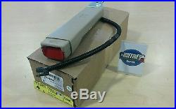 NEW O. E. M Seat Belt Buckle (LH) ALL GM TRUCKS/SUV with AE7, 31I (19121538)