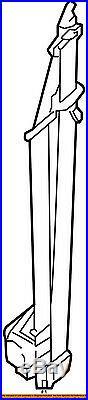 NISSAN OEM 2011 Titan Front Seat-Belt & Buckle Retractor Right 86884ZV68B