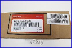 New 2003 2005 Honda CIVIC Front Left Driver Side Seatbelt Seat Belt Buckle Oem
