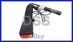 New Genuine BMW Seat Belt Buckle Pre Tensioner Driver Left Side OEM 72119119551