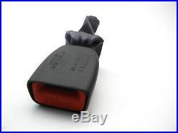 New OEM Mopar 5EX62SAZ Front Left Seat Belt Buckle