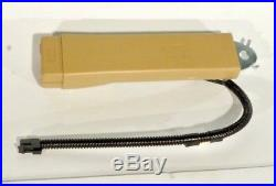 New OEM SIlverado 1500 2500 3500 Front Seat Belt-Buckle End Left GM 19121538