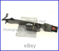 New Oem Left Side Lh Front Seat Belt Buckle 1995-97 Ford Ranger #f57z-1061203-h