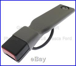 New Oem Lh Front Seat Belt Buckle 2001-2004 Ford F150 Reg Cab #1l3z-1561203-aab