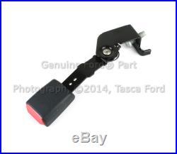 New Oem Rh Side Rear Black Seat Belt Buckle F150 Expedition Blackwood Navigator