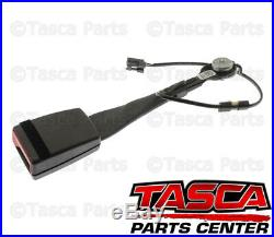 New Oem Right Side Front Seat Belt Buckle 2012-2015 Chevrolet Camaro Convertible