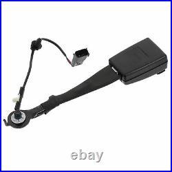 OEM 16-19 Ford Explorer Front Driver Side Seat Belt Buckle End FB5Z-7861203-AA