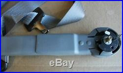 OEM Front Seat Belt Buckle Retractor Right 3C3Z28611B08AAB Ford EXTENDED CAB