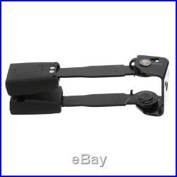 OEM GM Rear Seat Belt Buckle 2016-2018 Chevrolet Silverado GMC Sierra 19300846