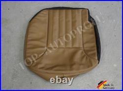 ORIGINAL V251 W164 ML Sport Sitzbezug Leder Zimt Braun 1307651-A8 rechte Seite