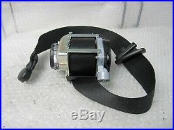 PORSCHE 2012-18 911 Front Seat-Belt & Buckle Retractor RH PASSENGER 99180303403A