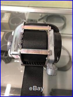PORSCHE OEM 12-16 911 front drivers Seat Belt-Belt & Buckle Retractor