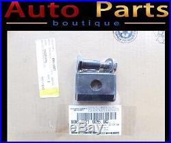 Porsche 911 1998-2005 Set of Fastening Parts Seat-Belt Buckle Inner 99652192590