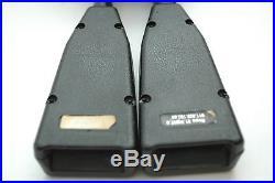 Porsche 930 Turbo Seat Belt Buckle 91180318801