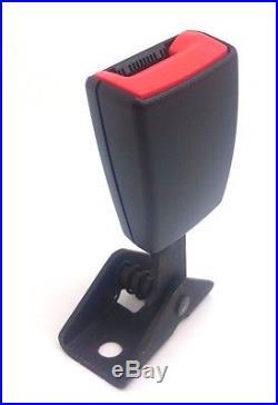 Porsche Cayenne Right Hand Rear Seat Belt Buckle Receiver 2003 to 2010
