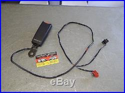 R129 500sl 600sl 300sl 1990-1993 Seat Belt Buckle 1298601469 Right