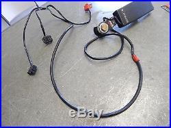 R129 500sl 600sl 300sl 1990-1993 Seat Belt Buckle 1298601569 Left