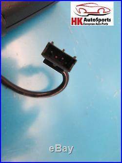 RANGE ROVER HSE L322 FRONT RIGHT PASSENGER SEAT BELT BUCKLE SEATBELT OEM 03-06