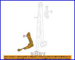 Ram CHRYSLER OEM 2014 ProMaster 2500 Front Seat Belt-Buckle Right 5RM76JXWAA