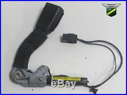 Range Rover L322 Front Right Seat Belt Buckle Pre-tensioner 7H42-F31202-AC 08-12