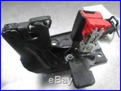 Rear Left Seat Belt Buckle Connection Bracket 7L0886185A Porsche Cayenne 2004
