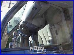 Right Front Seat Belt Buckle Latch Passenger Side 03 Dodge Caravan Bucket Seat