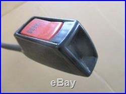 Rolls-royce Shadow II & Early Spirit Wingard Seat Belt Buckle
