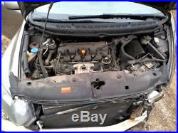 Seat Belt BUCKLE 2dr Coupe Driver front left Fits 06-11 CIVIC 35356