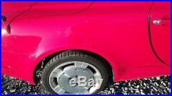 Seat Belt Front Bucket Passenger Buckle Fits 02-06 LEXUS SC430 1234162