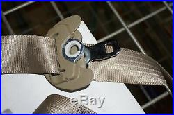TOYOTA OEM 12 15 Tacoma Front Seat Belt & Buckle Retractor Left 7322004240A0