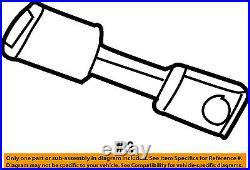 TOYOTA OEM 99-03 Solara Front Seat Belt-Buckle Right 7323006040B0